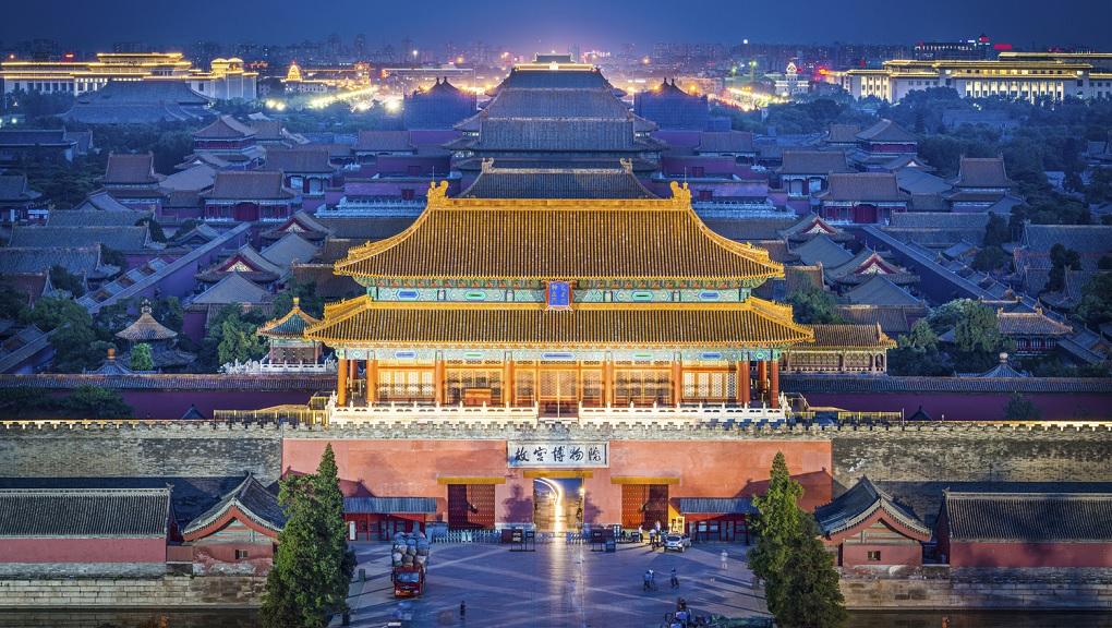 Экскурсии в Пекине на 3 дня