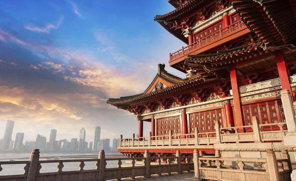 Экскурсии в Пекине на русском языке