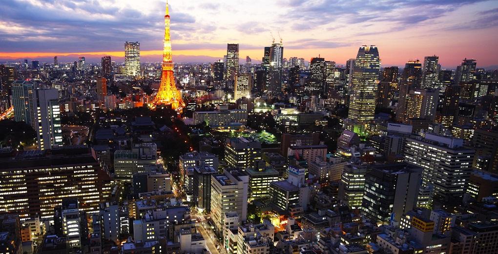 Экскурсии в Токио на русском языке