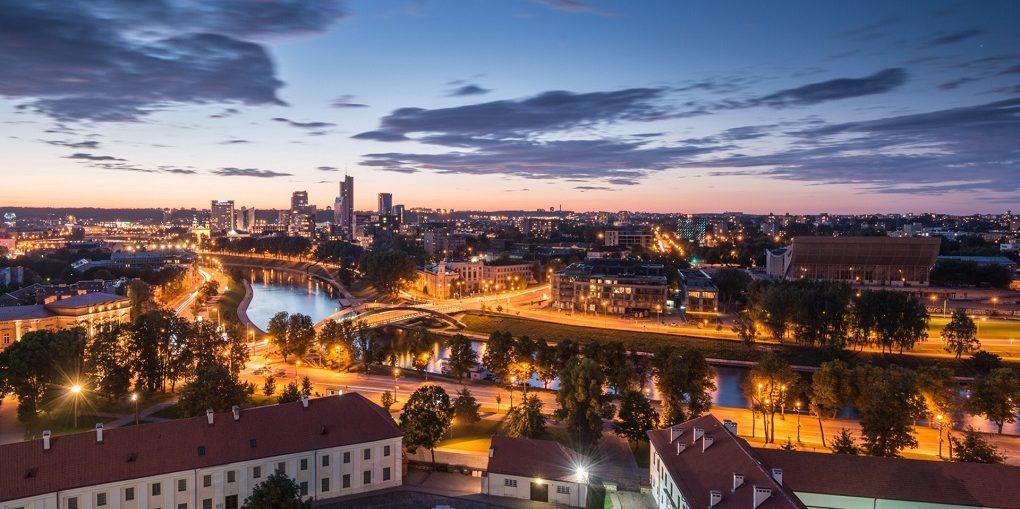 Экскурсии в Вильнюсе на русском языке