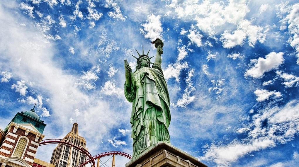 Экскурсия на Статую Свободы в Нью-Йорке