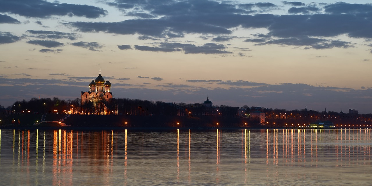 Необычные экскурсии в Ярославле
