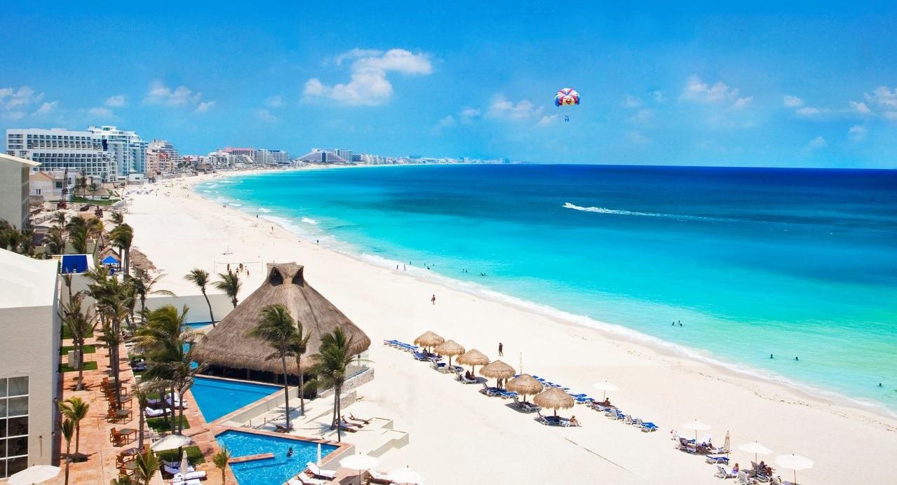 Обзорная экскурсия в Канкуне