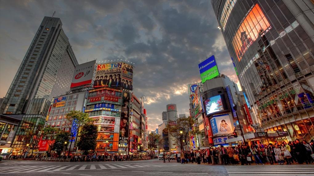 Обзорная экскурсия в Токио