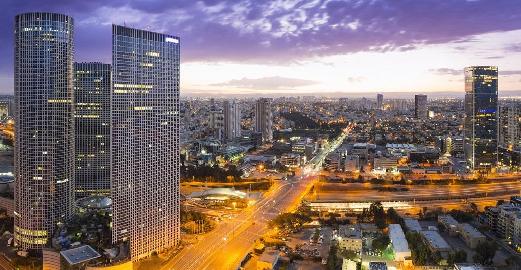 Обзорные экскурсии в Тель-Авиве