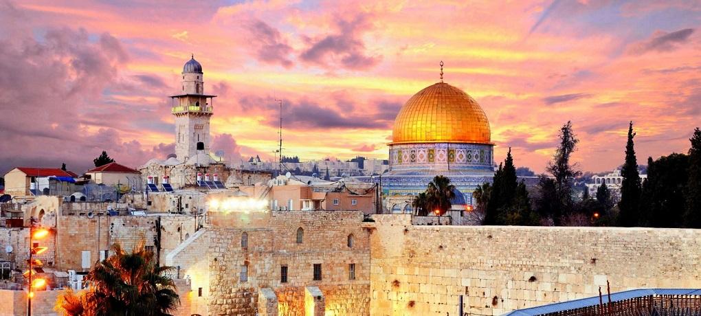 Экскурсии из Лимассола в Израиль