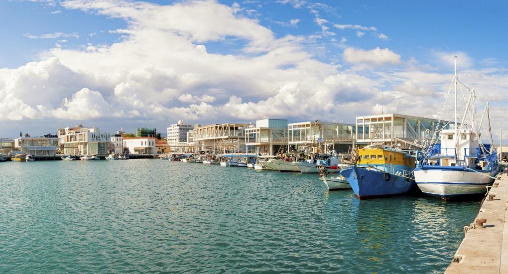 Морские экскурсии из Лимассола на Кипре
