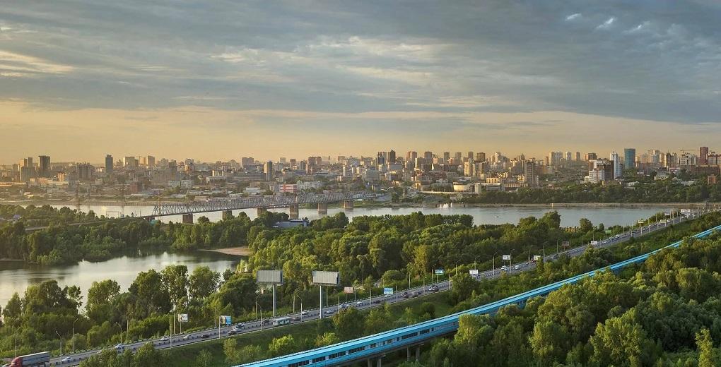Обзорная экскурсия по Новосибирску