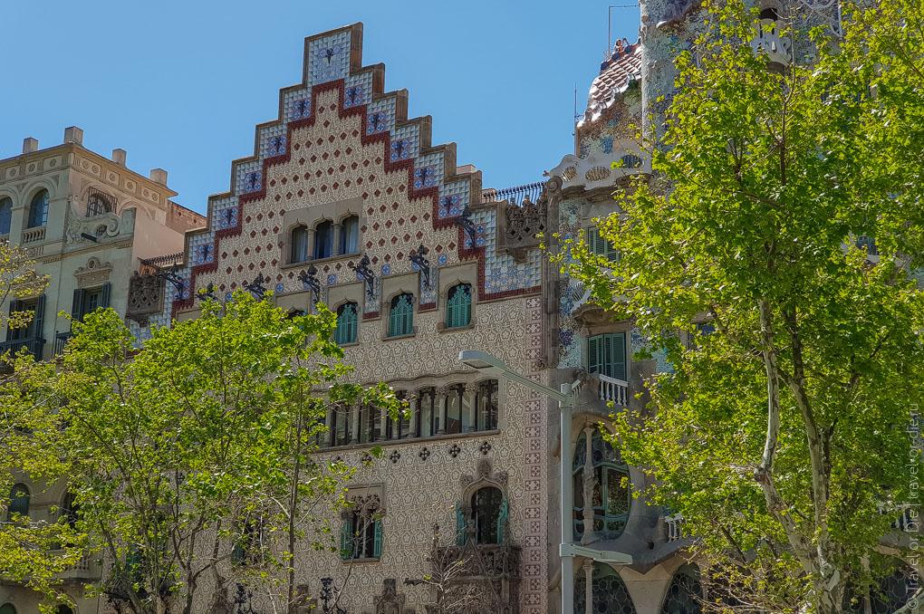 Барселона за 1 день. Экскурсия по Барселоне на автобусе 24