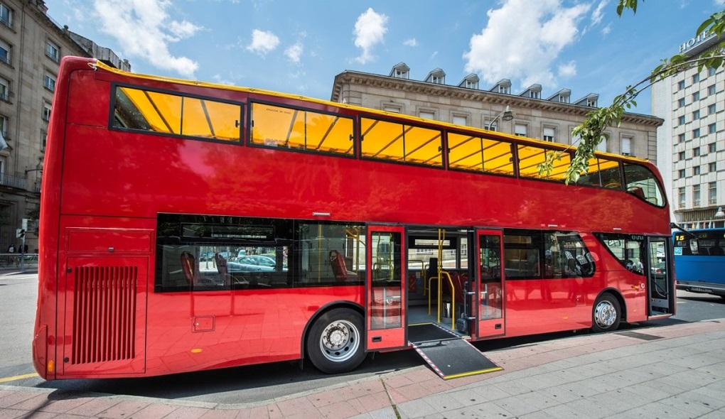 Автобусная экскурсия по Киеву