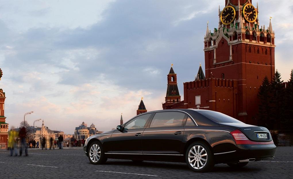 Частные гиды в Москве с машиной