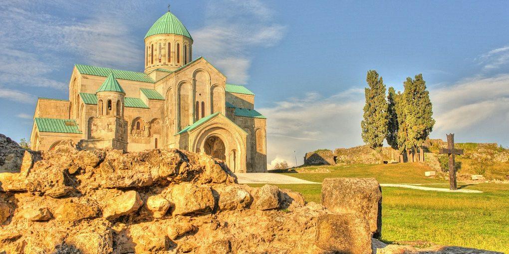 Экскурсии из Кутаиси по Грузии