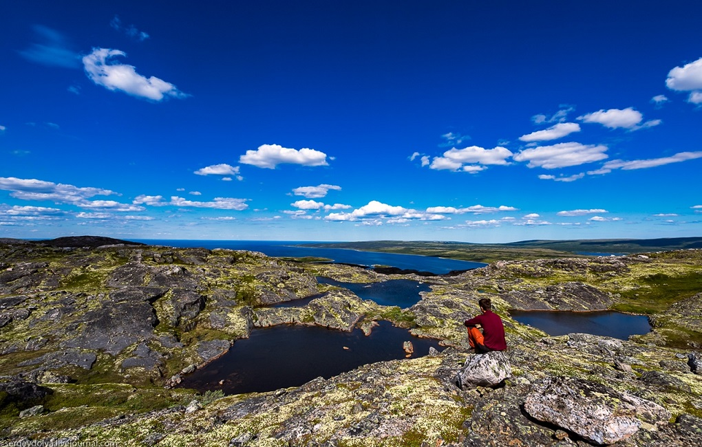 Экскурсии из Мурманска по Мурманской области
