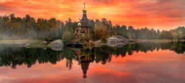 Экскурсии из Петрозаводска по Карелии