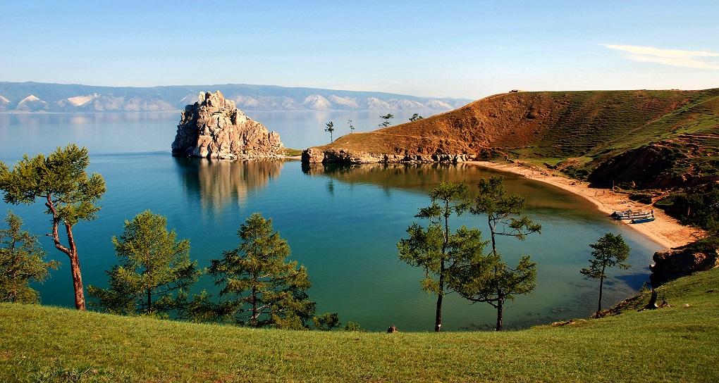 Экскурсии на Байкал из Иркутска