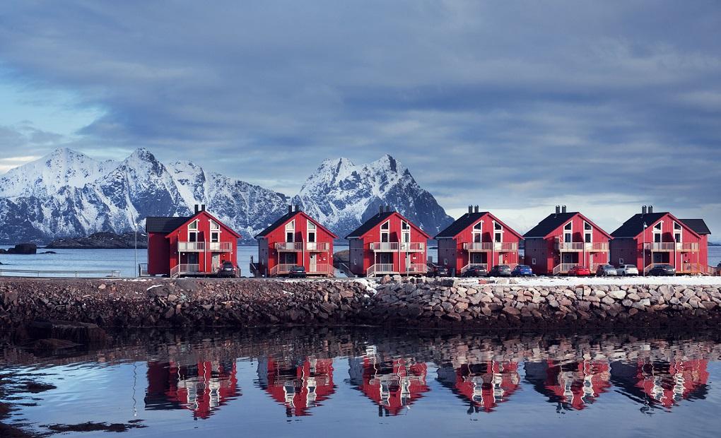 Экскурсии по Норвегии из Осло