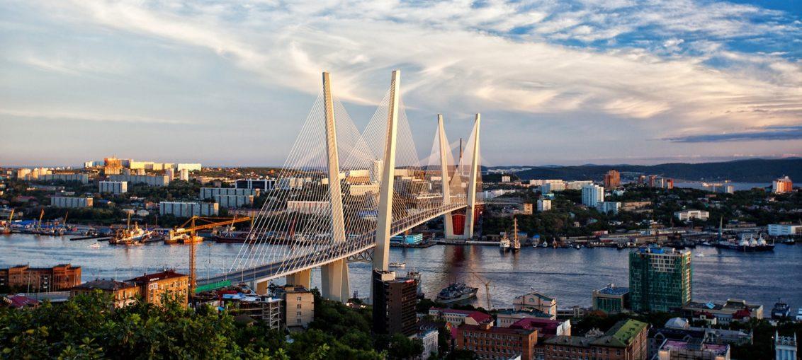 Экскурсии по Владивостоку