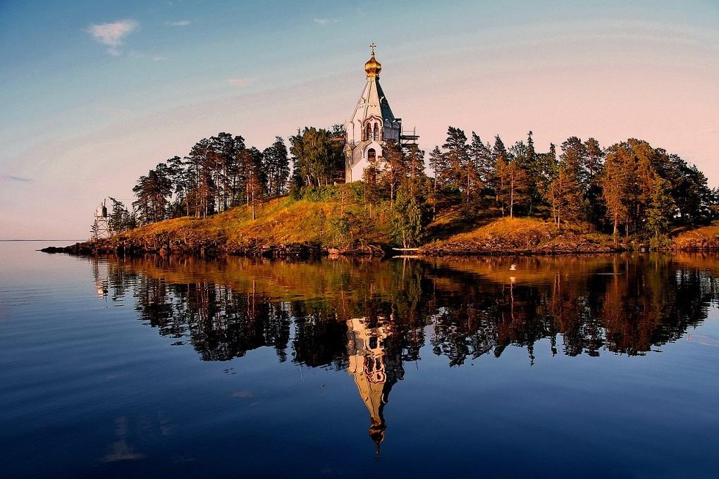 Экскурсия на Валаам из Петрозаводска