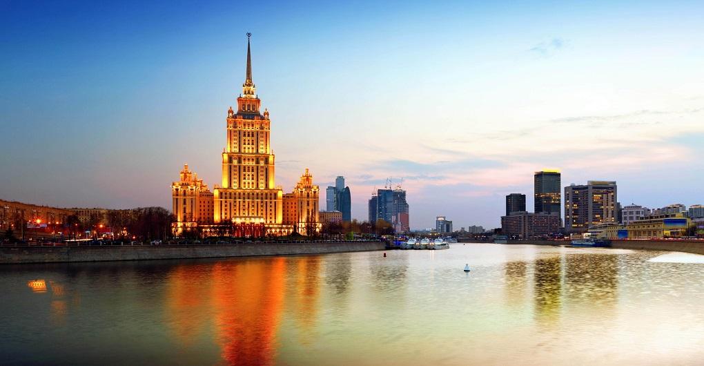 Гиды по Москве для детей