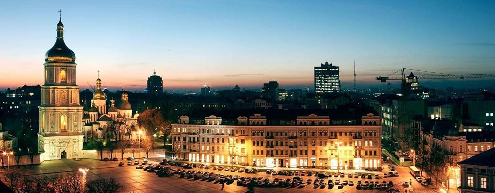Групповые экскурсии в Киеве