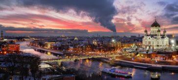 Индивидуальные гиды по Москве