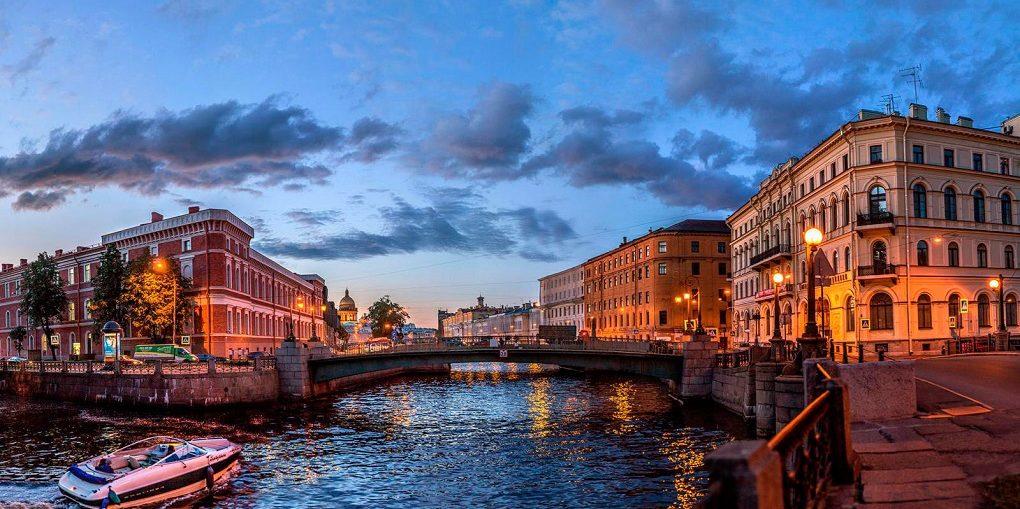 Индивидуальные гиды по Санкт-Петербургу