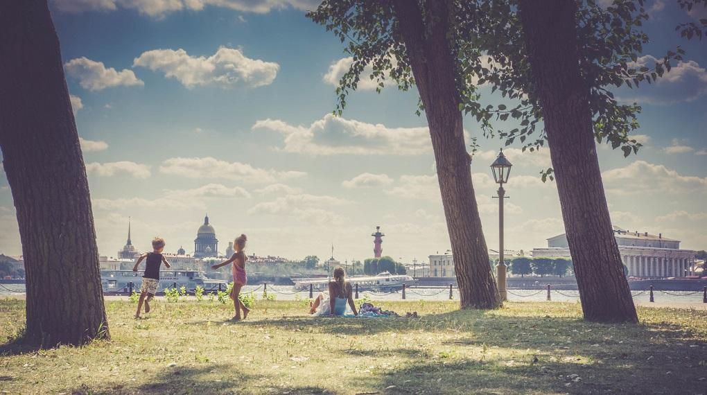 Индивидуальные гиды по Санкт-Петербургу для детей