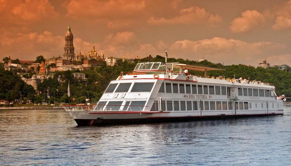 Необычные экскурсии по Киеву