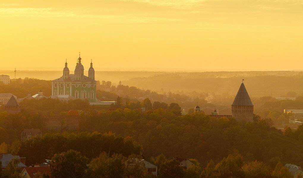 Необычные экскурсии в Смоленске