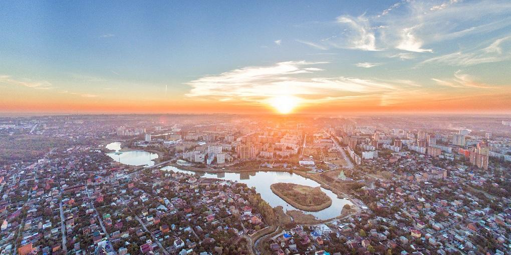 Обзорные экскурсии по Иркутску