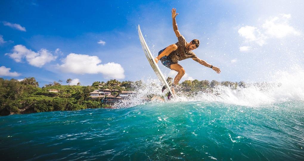 Серфинг на Бали. Школы серфинга на Бали