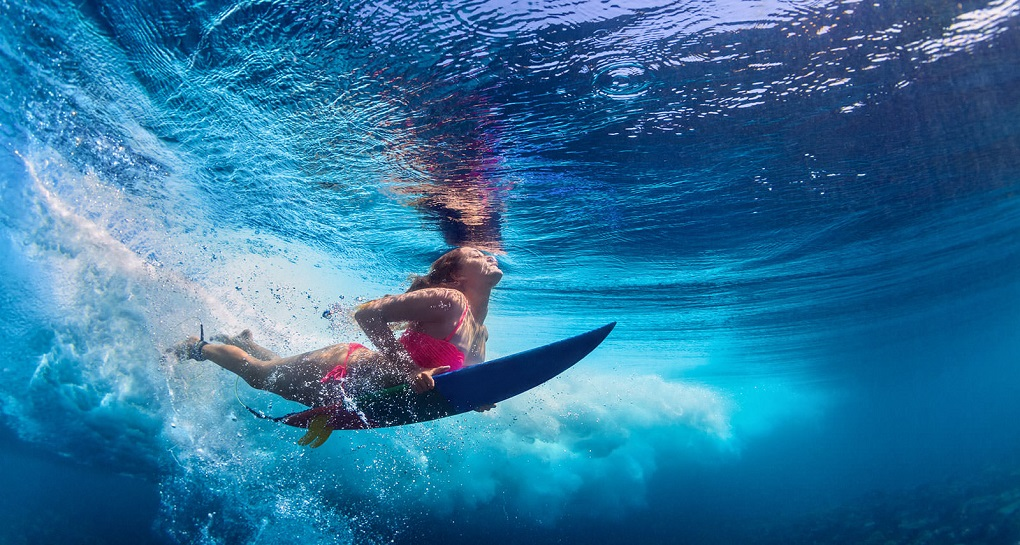 Цены в серфинг школах на Бали
