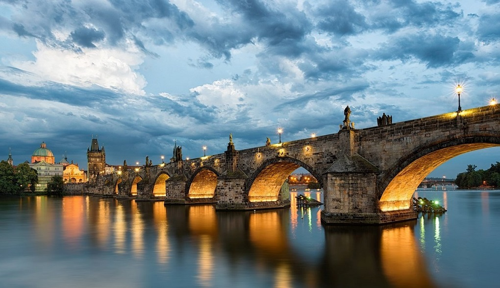 Другая Прага в необычных экскурсиях по городу