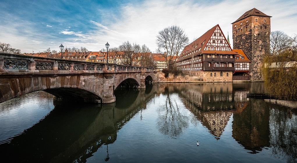 Другие экскурсии из Праги в Германию