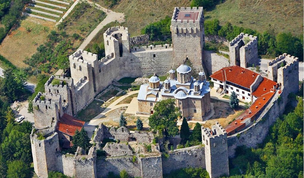 Экскурсии из Белграда по Сербии