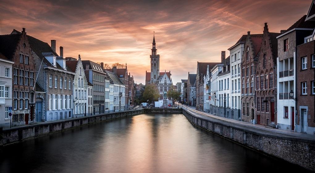 Экскурсии из Брюсселя в Брюгге и Гент