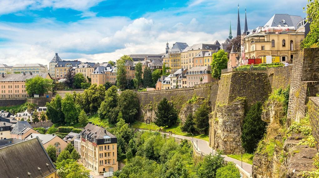Экскурсии из Брюсселя в Люксембург