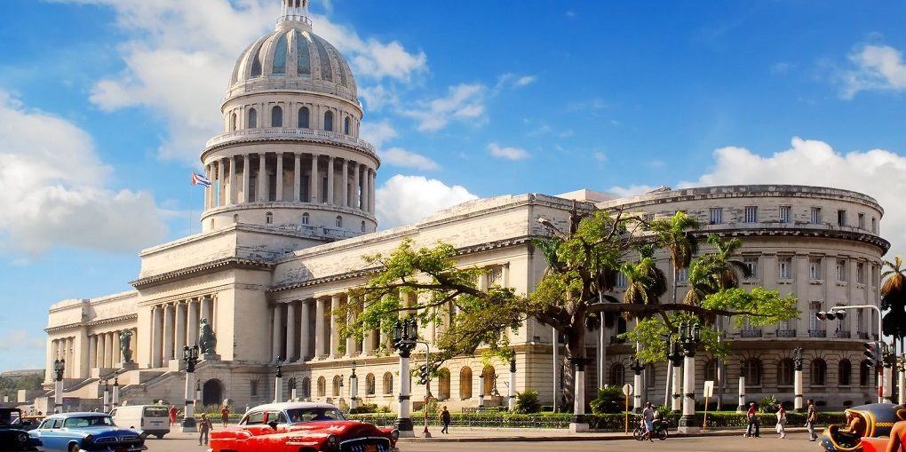 Экскурсии в Гаване на русском языке. Экскурсии в Гаване
