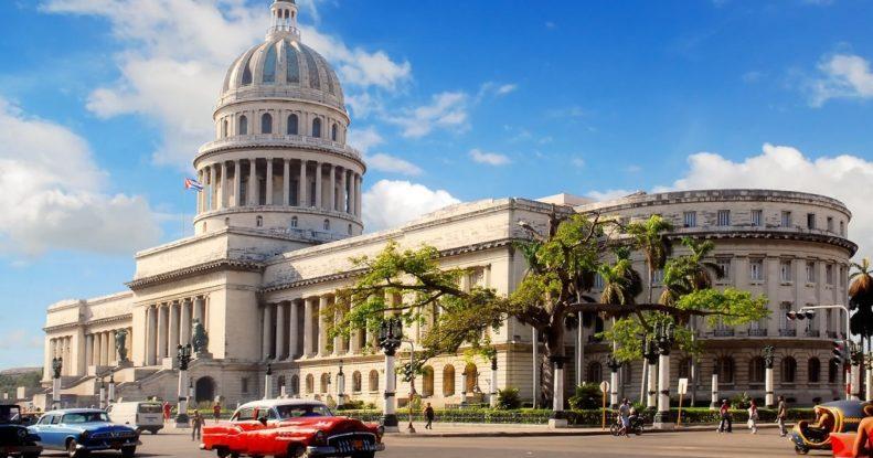 Экскурсии из Гаваны на русском языке