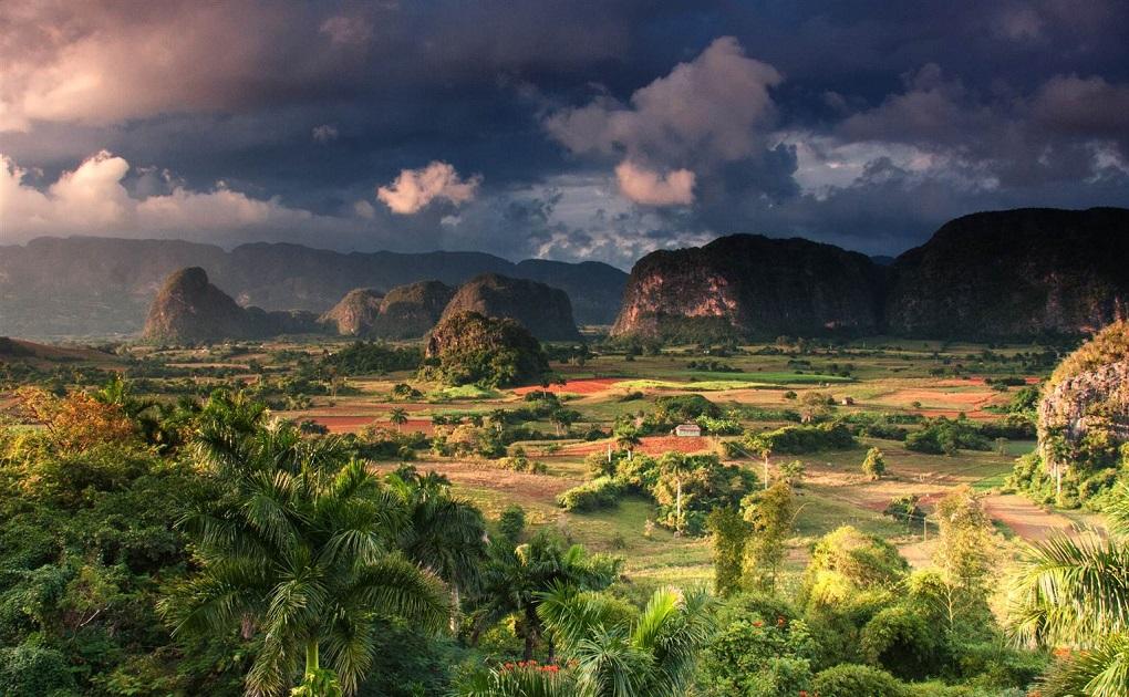 Экскурсии из Гаваны по Кубе