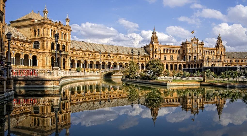 Экскурсии из Малаги в Севилью