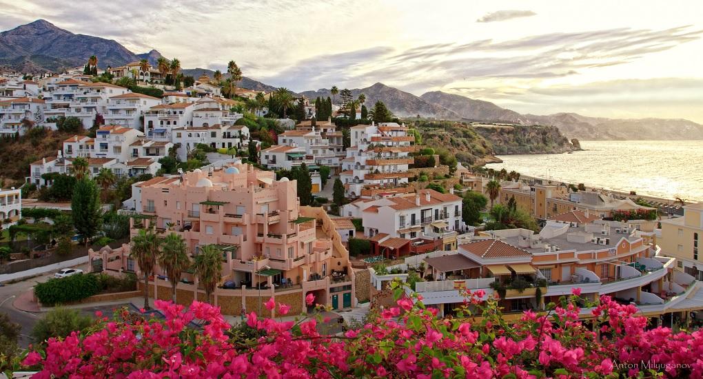 Экскурсии из Малаги по Андалусии