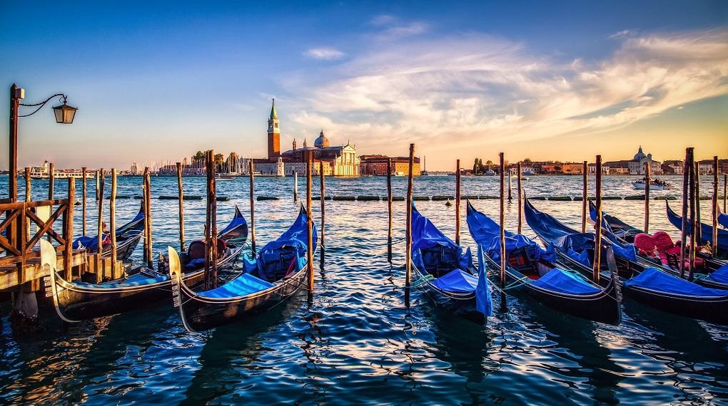 Экскурсии из Вероны в Венецию