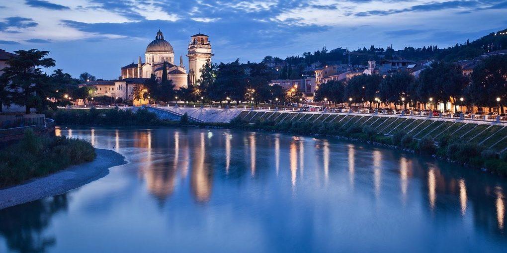 Экскурсии в Вероне на русском языке