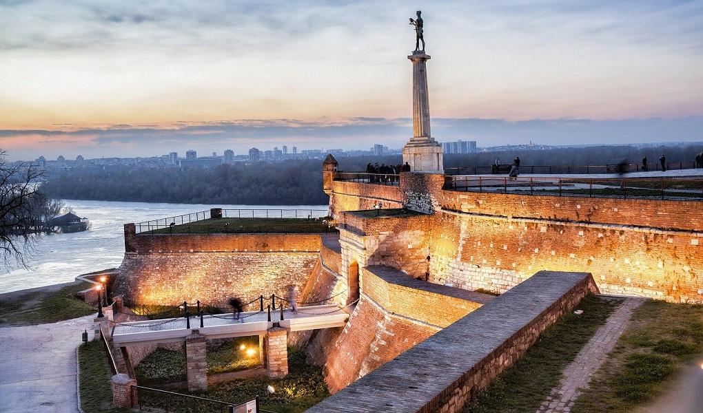 Экскурсии в Белграде на русском языке