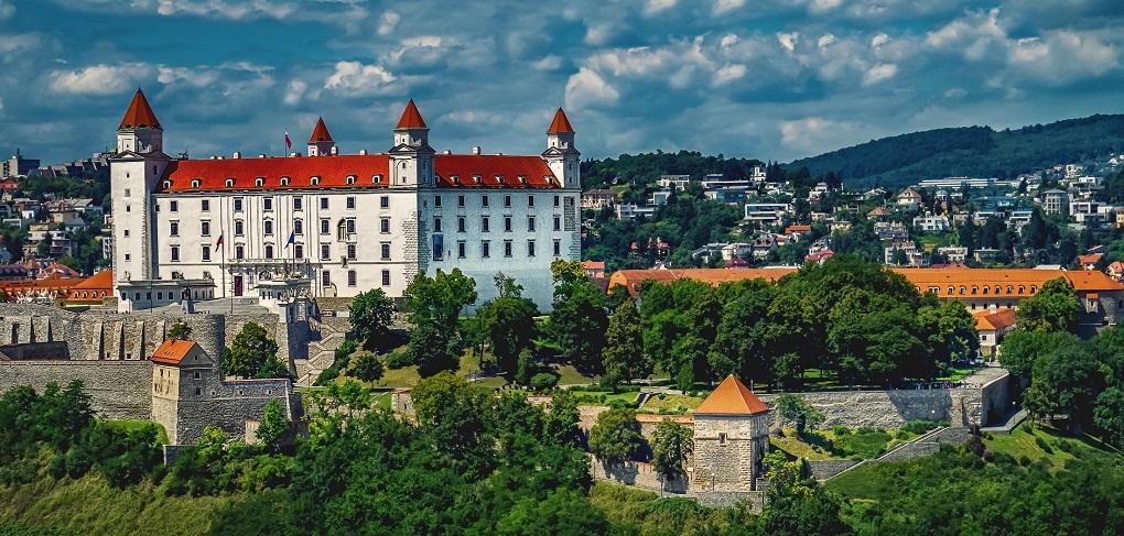 Экскурсии в Братиславе на русском языке