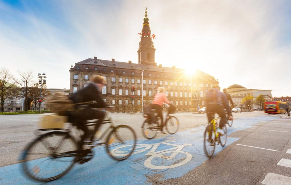 Экскурсии в Копенгагене для детей и взрослых