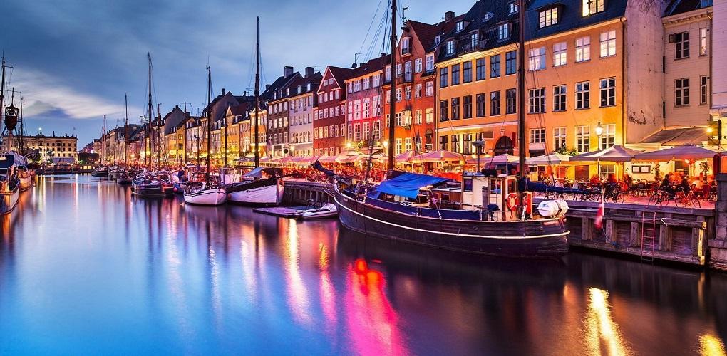 Экскурсии в Копенгагене на русском языке