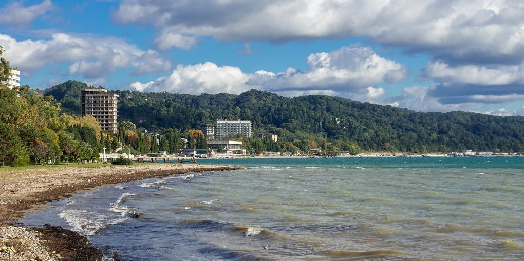 Экскурсии из Сухуми по Абхазии
