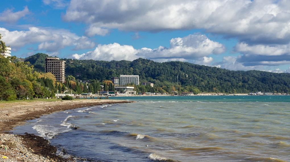 Экскурсии в Сухуми и по Абхазии